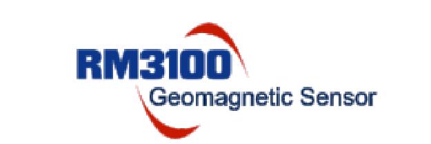 PNI RM3100 Geomagnetic Sensor