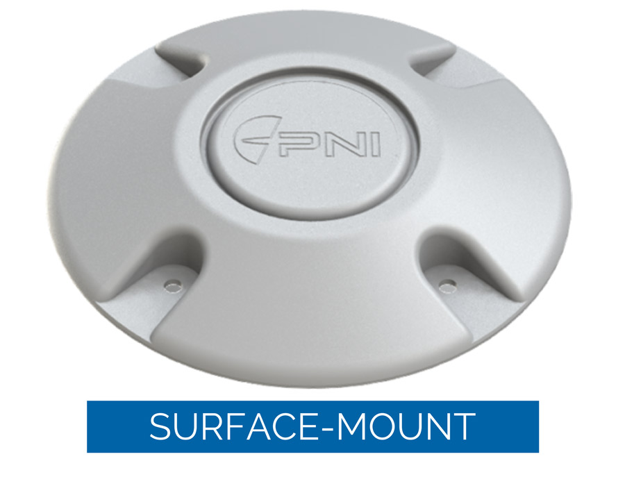 PlacePod Surface-Mount Smart Parking Sensor